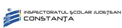 Inspectoratul Şcolar Judeţean Constanța are un nou inspector şcolar general adjunct
