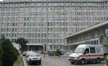 """Anunt important de la  Spitalul Clinic Județean de Urgență """"Sf. Apostol Andrei"""" Constanța"""