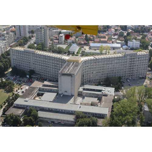 S-a repartizat bugetul pentru reparatia capitala a Sectiei de pediatrie