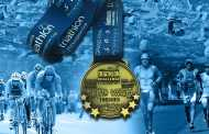 Medalia Triathlon Challenge Mamaia