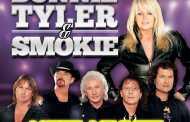 Ultimele pregatiri pentru concertele Bonnie Tyler & Smokie de la Sala Palatului