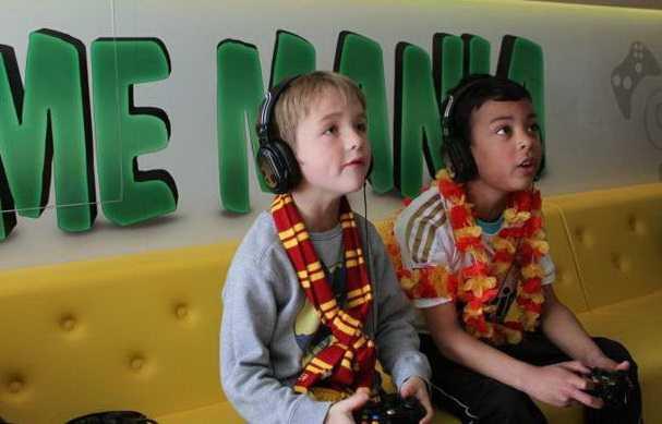 Dexteritate, viteza şi pasiune la Game Mania 2014