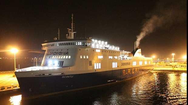 Un român se afla la bordul navei Norman Atlantic