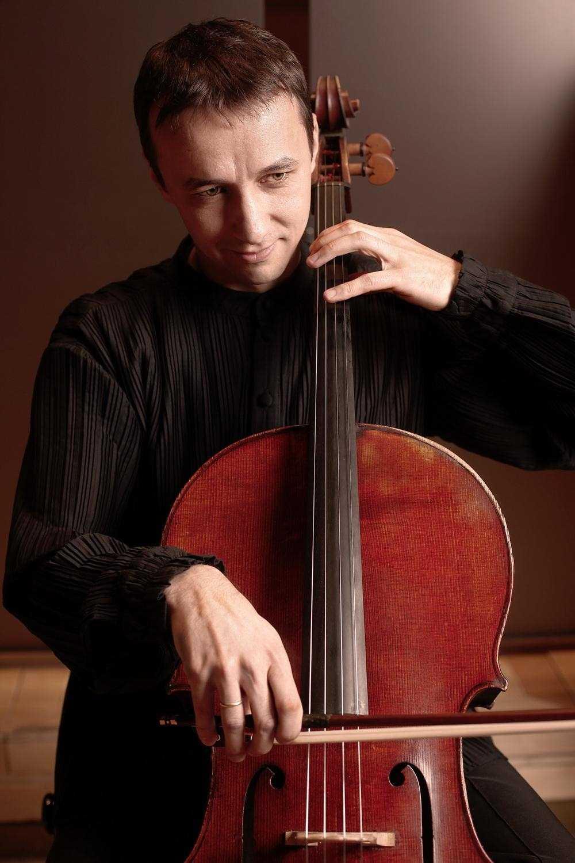 Razvan Suma concerteaza la Sala Radio