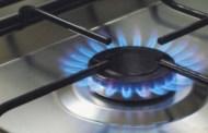 Pretul gazelor scade de la 1 aprilie
