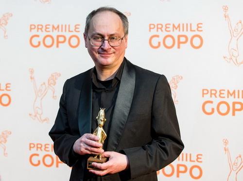 Castigatorii Premiilor Gopo 2015