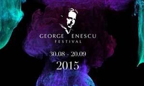 Vedetele Festivalului Enescu 2015 oferă autografe la standurile Editurii Humanitas