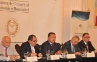 Camera de Comerţ şi Industrie a României gazda Reuniunii Anuale a Diplomaţiei Române