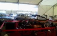 Se deschide  Salonul Auto Maritimo 2015