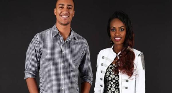 Atletii anului 2015: Ashton Eaton si Genzebe Dibaba