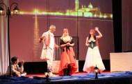 Teatru în aromână la Tulcea