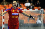 Premiul National pentru Sport  2015 pentru Cristina Neagu si Andreea Chitu