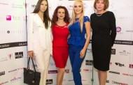 """Diva"" de la Bucharest Fashion Week by Lacramioara Iordachescu si Adela Diaconu"