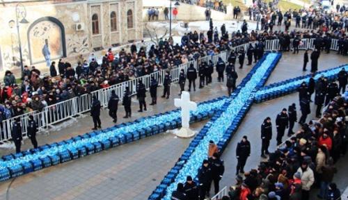 ÎPS Teodosie are plângere penală în urma slujbei de Bobotează