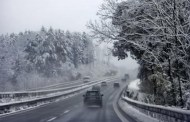 Ungaria:  Menținere coduri meteo de ploaie îngheţată, ceață și ninsori