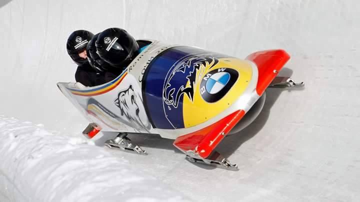 Bronz pentru Andreea Grecu la Campionatele Mondiale de bob și skeleton
