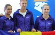 Meciul de tenis dintre România și Germania se va juca la Cluj – Napoca
