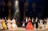 """""""Traviata"""" și  """"Bărbierul din Sevilla"""" la TNOB""""Oleg Danovski"""""""