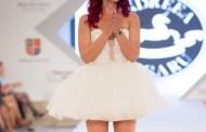 Andreea Dogaru deschide Bucharest Fashion Week!