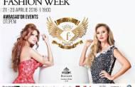 Cine a defilat în prima seară la Bucharest Fashion Week