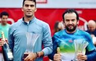 Horia Tecău și Florin Mergea au câștigat Năstase Țiriac Trophy