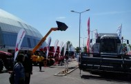 EXPOAGROUTIL revine in Mamaia
