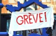 Franța:  Continuarea mișcării greviste pe întreg teritoriul francez