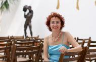 """Lansare de carte la Mangalia: """"Cerul meu arcturian"""" de Mihaela Burlacu"""
