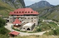 Turist prin Castelele din Transilvania