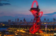 Cel mai mare tobogan din lume va fi inaugurat la Londra