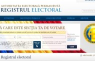 891 cereri în Registrul Electoral pentru alegătorii români din străinătate