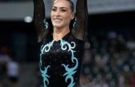 Catalina Ponor, portdrapelul Romaniei la Jocurile Olimpice Rio 2016
