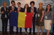 Medalie de aur pentru un constănţean la Olimpiada Internaţională de Chimie