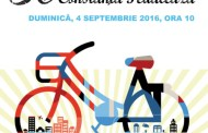 Cu bicicleta prin Constanta si Mamaia