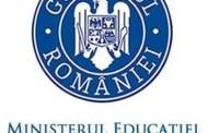 Noutăţile examenului naţional de definitivare în învăţământ, sesiunea 2017