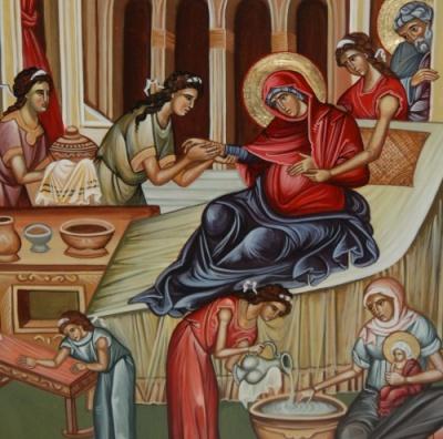 8 septembrie: Biserica Ortodoxă prăznuiește Nașterea Maicii Domnului