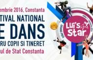 Festivalul National de Dams pentru Copii si tineret