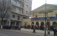 Sărbătoarea Teatrului de Stat Constanta, cu  spectacole gratuite, expoziţie de pictură şi o Gală festivă