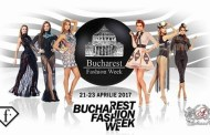 Bucharest Fashion Week se întoarce!