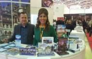 Litoralul şi Delta Dunării promovate la Moscova şi St. Petersburg