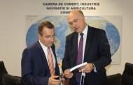 CCINA Constanta: Relaţii economice intre firme din judeţul Constanţa şi Cipru