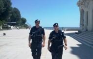 Jandarmii constănţeni acţionează pentru siguranţa turiştilor în sezonul estival