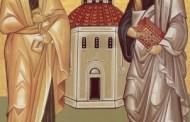 Arhiepiscopia Tomisului: Sărbătoarea Sfinților Apostoli Petru și Pavel
