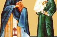 8 iulie 2017: Sfinții Epictet și Astion