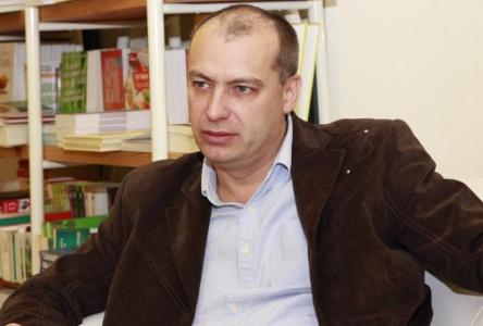 Angelo Nicolae Mitchievici in Consiliul de Administraţie al  Radio România