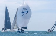Start in Campionatului Național de Yachting Offshore 2017