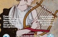 Zi importantă sărbătorită cu fast la Comunitatea Elenă Elpis Constanta