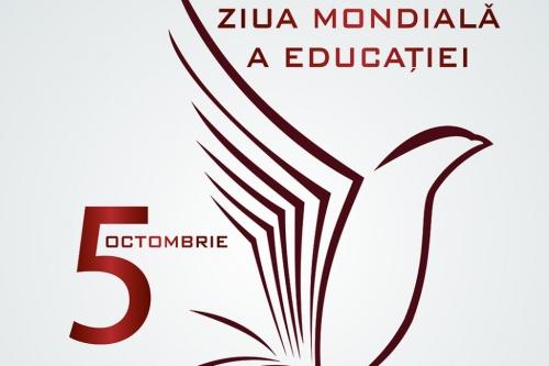 De Ziua Internațională a Educației nu se fac cursuri la Constanta