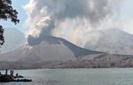 Indonezia: Erupție vulcan in Bali