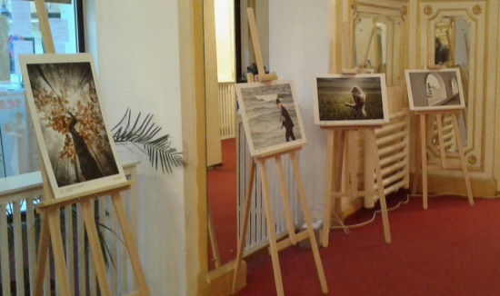 Asociația S16 Vision -  expoziție de fotografie la Teatrul de Stat Constanța